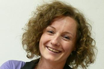 Karin Ulrichová - DNV