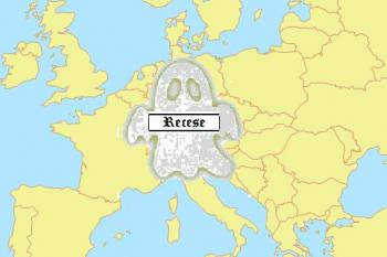 strašidlo recese obchází Evropu